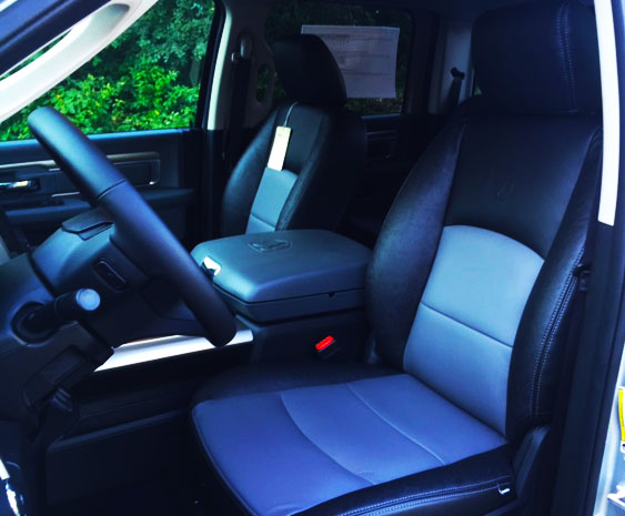 Leather Interiors Auto Interior Decorators
