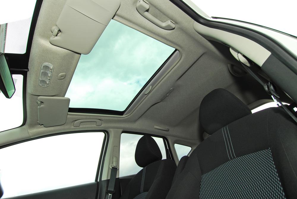 Sunroofs Auto Interior Decorators
