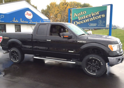 Ford-F150 2011
