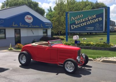 1932 Roadster