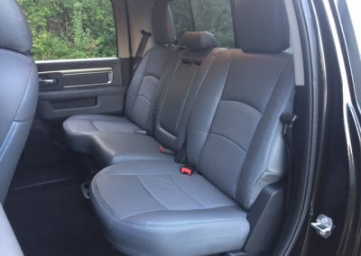 2016 Dodge Ram Crew Cab